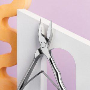Alicates para uñas encarnadas STALEKS PRO EXPERTO 61, 16 mm