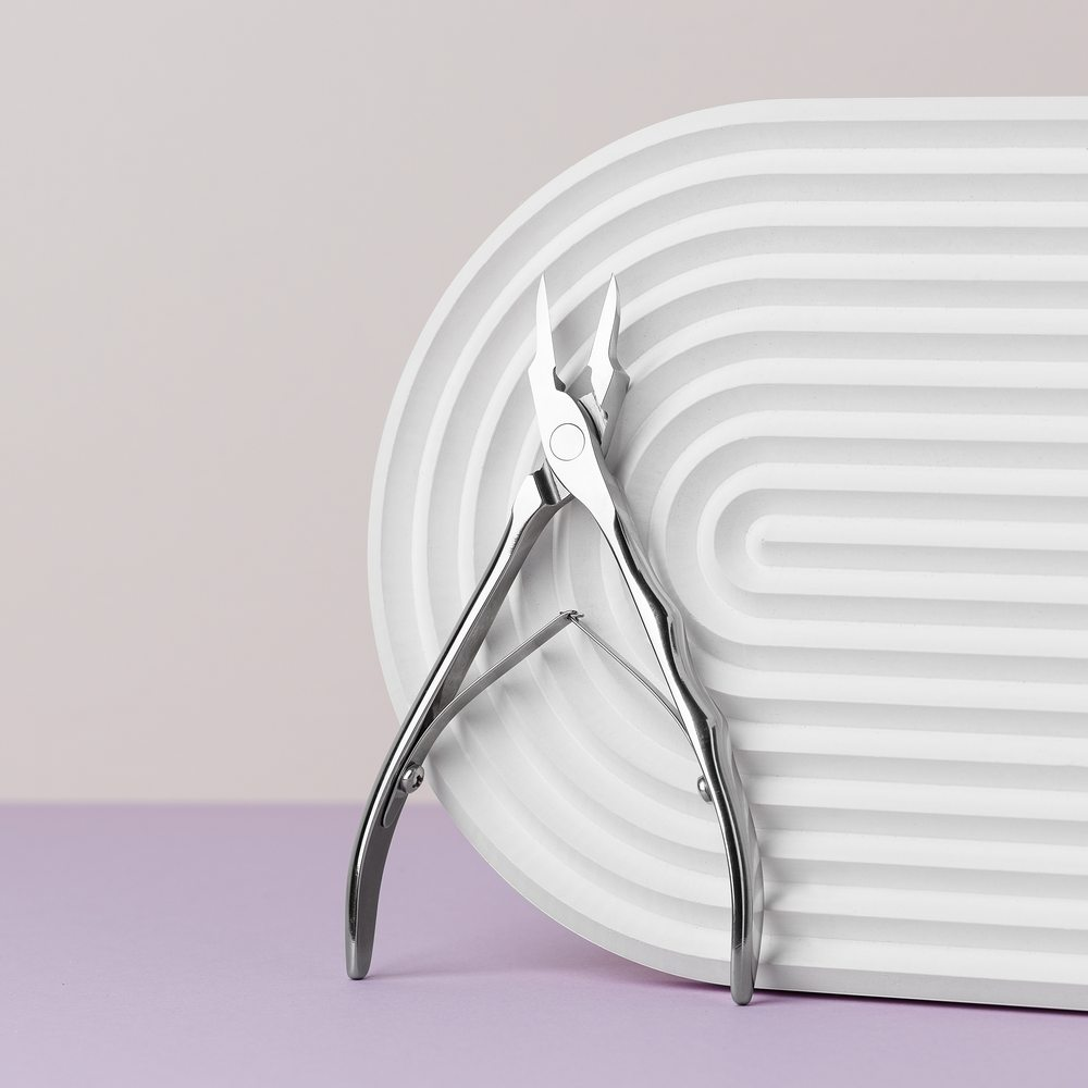 Alicatas podológicas para uñas encarnadas PODO 30 18 mm