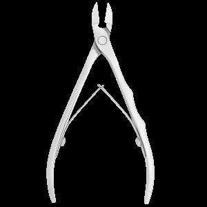 Alicates para uñas STALEKS PRO EXPERTO 60, 12 mm