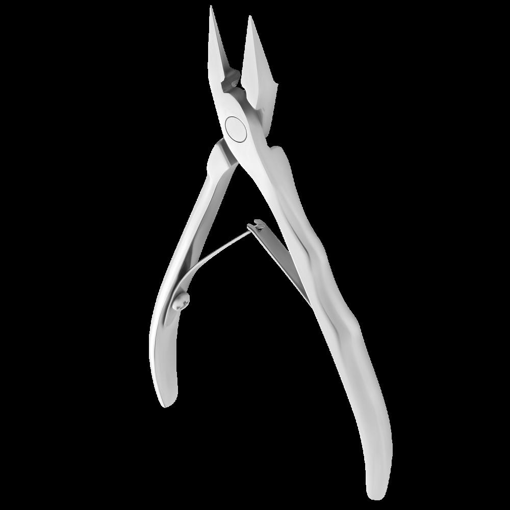 Кусачки для вросшего ногтя STALEKS PRO EXPERT 61, 16 мм