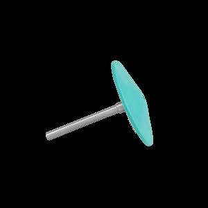PODODISCO STALEKS PRO L Plástico (Paraguas) con repuestos 5 piezas Grosor 180 (25 mm)